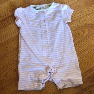 Baby Boden Romper 0-3 months